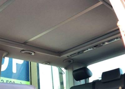 CMC Nederland - Slaaphefdak Multivan en Volkswagen Transporter 5 / 6 - Dak